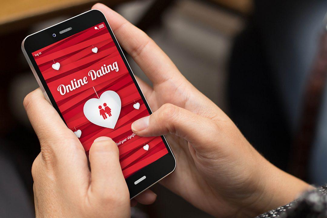 Dating app iPhone